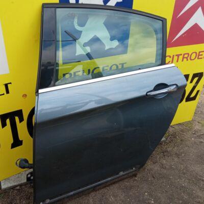 Citroen C5 III Szedán Bal hátsó üres ajtó