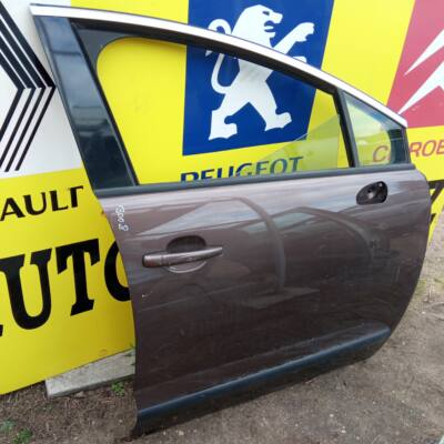 Peugeot 3008 I Jobb első üres ajtó