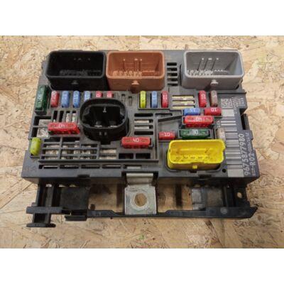 Citroen / Peugeot DELPHI BSM-R02-00