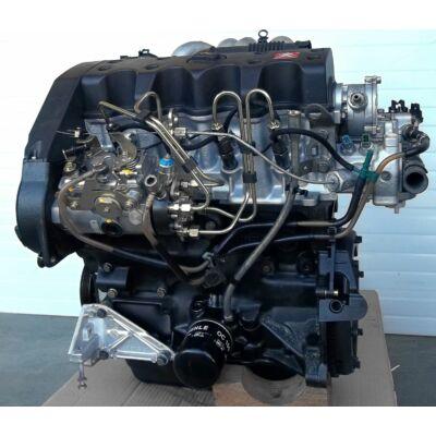 Citroen / Peugeot 1.5D Motor (fűzött blokk hengerfejjel)