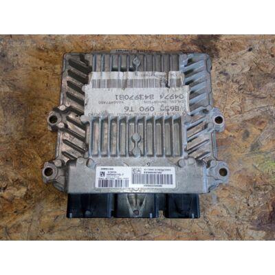 Citroen / Peugeot 2.0 HDI SIEMENS VDO SID803A Motorvezérlő