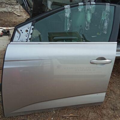 Renault Megane IV Bal első üres ajtó