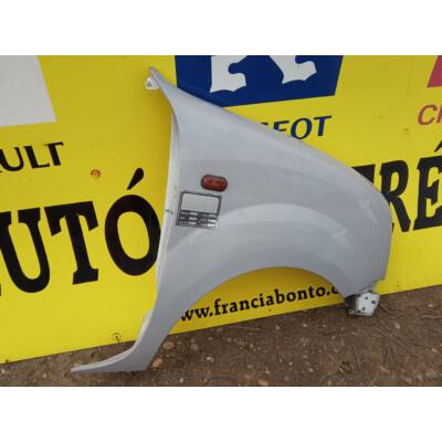 Renault Kangoo I Jobb első sárvédő