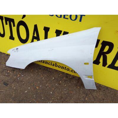 Peugeot 406 Ráncfelvarrott Bal első sárvédő