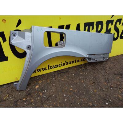 Peugeot 807 Bal hátsó sárvédő