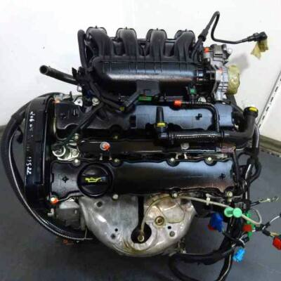 Citroen / Peugeot 1.4 16v Motor (fűzött blokk hengerfejjel)