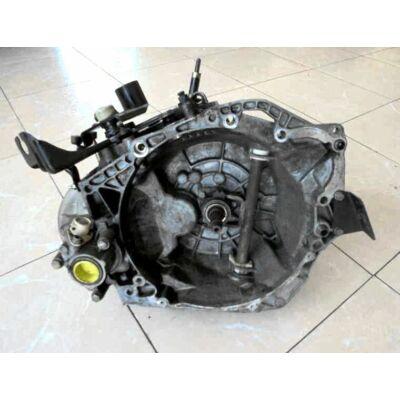 Citroen Jumpy I / Peugeot Expert I 1.9D Váltó