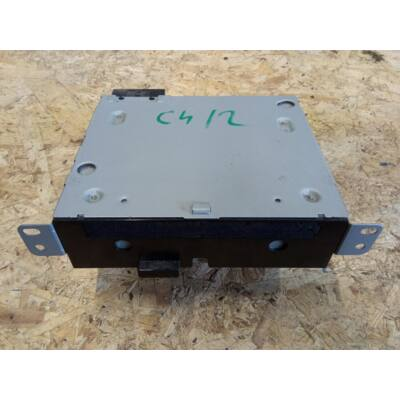 Citroen C4 II Continental CD Rádió